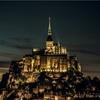 モン・サン=ミシェル(Le Mont-Saint-Michel):ホテルは対岸派?島内派?宿泊体験記【フランス】