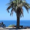 南薩海岸線バイクツーリング2013