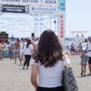 夏の思い出 片瀬江ノ島海岸