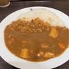 【CoCo壱】やさいカレーを始めて食べた