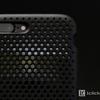 AndMesh Mesh Case for iPhone7 Plus ケースはジェットブラックにこそ似合う