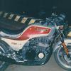 【思い出のバイク】KAWASAKI GPz400F