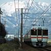 2000年3~8月の鉄道汚写真 甲子園応援臨時列車・まだまだ国鉄形全盛時