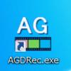 【初級編】PC画面をAGDRecで録画→Aconvert.comで変換する方法 -avi→gif変換方法-