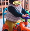 息子1歳3ヶ月
