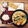 【白山市 ハチバン ラーメン】「酸辣湯麺(さんらーたんめん)」8番らーめん横江店