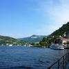 イタリア・ミラノ旅「コモ湖へ遠足?新鮮な山の空気を満喫しよう」