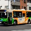 東京都交通局 N-L799