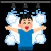 代案として緩い広域トリアージとミストシャワーの活用を提案ただし言うまでもなく素人考え