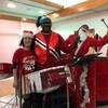 演奏納め★保育園でクリスマス会でした