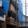 2019年2月27日(水)足場解体
