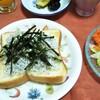 シラス献立3種「しらすトースト」「しらす温玉丼」「しらすぶっかけ飯」