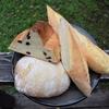 麦香炉さんのパン