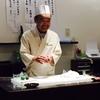 京都 和菓子作り体験しました。