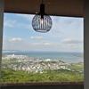 リモートワークスペースがあるユインチホテル南城の展望ラウンジを利用してみた。