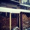 薪ストーブコラム②:薪の消費量と薪の乾燥