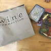 プナウティ101モールのコスパ高い2店舗『wine connection(ワインコネクション)』&『Shinla(シンラ)』のランチセットメニューをテイクアウト♪