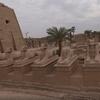 カルナック神殿 オベリスクは何本?