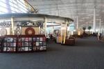 シンガポール弾丸旅行2 中国国際航空ビジネスクラス(北京→シンガポール)とチャンギ空港のトランジットホテル「アエロテルT1」