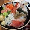 千葉房総の館山なぎさ食堂がおいしい!海鮮丼とシーフードパスタがオススメ!