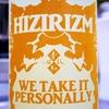 聖 HIZIRIZM 純米吟醸 若水60 活性にごり