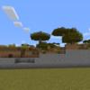 【MinecraftPC版】Part152 村人交易場 南側の整地完了