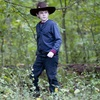 ウォーキング・デッド/カール・グライムズ【人物紹介】チャンドラー・リッグス(ネタバレ)/Walking Dead