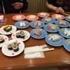 エンジェル退院祝い寿司&カラオケ