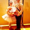 新国立劇場バレエ団「シンデレラ」(2):涙とともにサヨナラの舞台