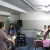 6月26日 洪栄龍バンドクリニックレポート!in AEON KASAI!!