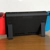バッテリーだけでなく使い勝手も向上!Excelvan Nintendo Switch用 バッテリー内蔵ケース 6500mAh