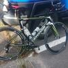 バイク160km、ラン25kmその他を敢行して、五島長崎国際トライアスロンに向けて準備完了。