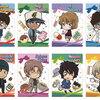 【グッズ】名探偵コナン とじコレ ミニクリアファイル 2017年5月頃発売予定