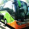 北ドイツ旅行の全行程検証・ドイツ鉄道とFlixbus【前編】
