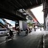 タイ人のバイクの乗り方