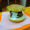 半世紀愛される、香港式ハンバーガーの名店「時新快餐店」@黃埔 or 紅磡