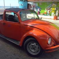 メキシコでレンタカ-を借りる方法 in  コスメル島