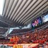 豊田スタジアムでサッカー観戦して気がついたこと