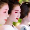 京都・祇園 - 祇園祭*後祭 花傘巡行 出発前編