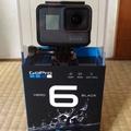 GoPro HERO 6 購入