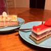 洋菓子VS和菓子 スイーツ対決