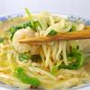 【ロカボ麺】糖質制限中でも麺が食べたい!袋麺&糖質0麺で「ラクサ」を作ってみた