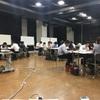 岡山で行政マン研修を丸一日