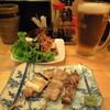 世田谷区三軒茶屋2「串屋番鶏」