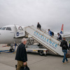 SA Airlink(南アフリカ航空エアリンク)SA8657(ケープタウン → ホエドスプルート)搭乗記