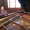 ピアノ かつて関わった古典的な楽器の再発見