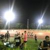 RunField 水曜Night 練習会1000m*3+400m*3