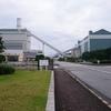 三隅発電所・SLやまぐち(2016.10)