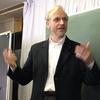 東京賢治シュタイナー学校 歴代ドイツ人講師      シュメルツァー先生