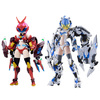【ATKガール】1/12『HERACROSS(ヘラクレス)』『四聖獣 白虎』プラモデル【童友社】より2020年10月発売予定